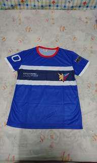 Polo T-shirt SUGO Hayato Kazami Blue M #跟我一起半價出清