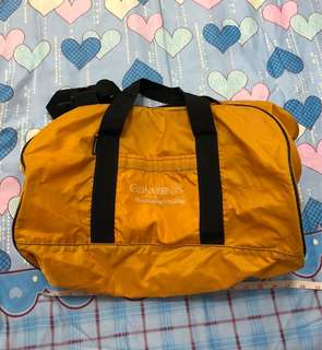 Habagat/Convergys Gym bag