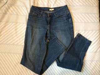 Straight leg jeans - Denim Republic