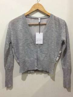 BNWT Cotton On Knit Cardigan