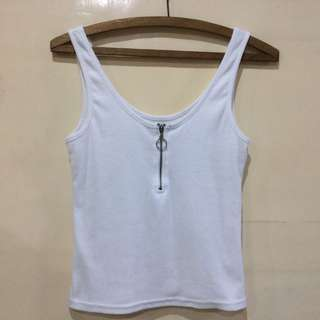 Cotton On Basic Tank Top