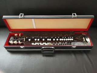 Vinatge Japanese Instruments