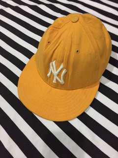 NEW ERA fullcap NY Team of Major League Baseball