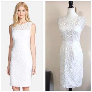 BCBGMaxazria 2 Alice Shift Dress