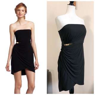 MaxandCleo 6 Kristine Strapless Dress