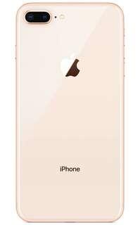 ISO: Iphone 8 plus