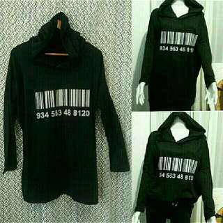 Korean Loose Jacket