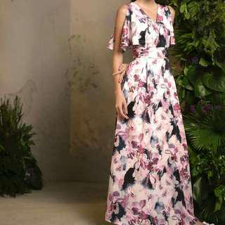 Looking For Franceska Maxi Dress