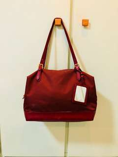 💯Auth Charles & Keith 2-Way Bag