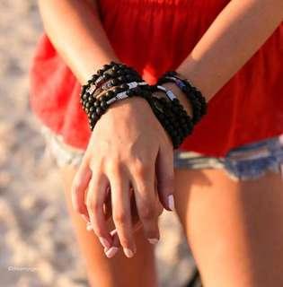 Healing sacred Arrow diffuser bracelet , free Postage