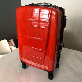"Samsonite Winfield 2 ultra light 20"" 20 inch cabin spinner luggage"