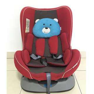 Aldo Hidalgo Car Seat