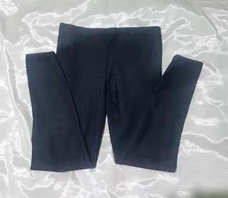 Maong Jeggings