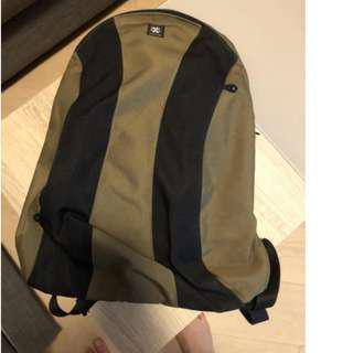 Authentic Crumpler backpack, very good condition - price reduced