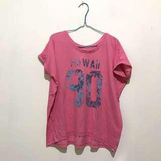 Hawaii 90 Shirt