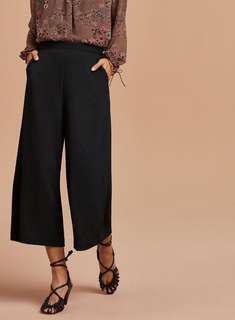 Aritzia Wilfred Lalemant Pant - Black, size 00