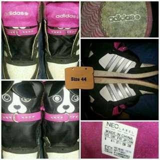 Sepatu Authentic Adidas Ortolite Neo