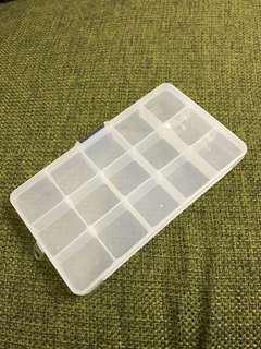 小飾物收納盒