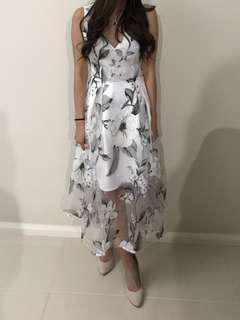 Formal Dress - NEGOTIABLE