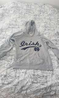 Notre Dame Fighting Irish Jumper
