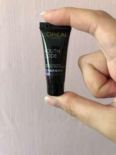 L'Oréal youth code