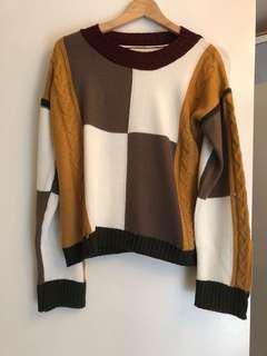 women knit 6-10