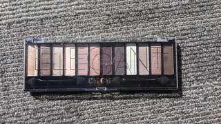 Chi Chi (Elegant) Glamorous Eyeshadow Palette