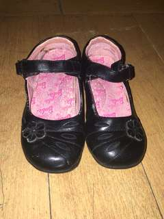 Barbie school shoes