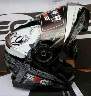 Helmet modular