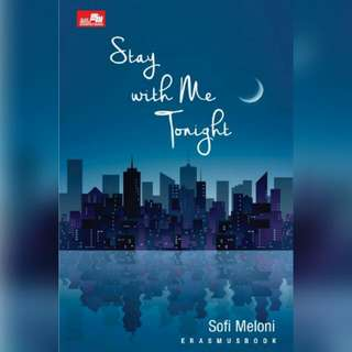 Ebook Stay With Me Tonight