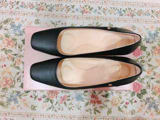 Bonia Office Pump Shoes
