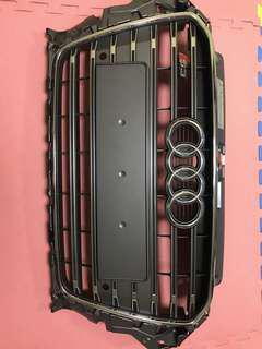 Audi S3 Original 2015 Front Grille