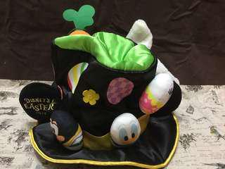 🚚 東京迪士尼2015復活節限定帽子