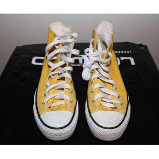 All Star Converse High Cut