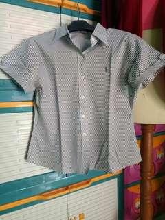Hem Body shirt