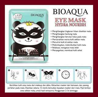 Bioaqua Eye mask