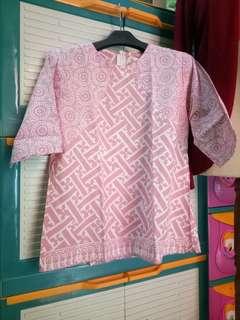Batik butik halus