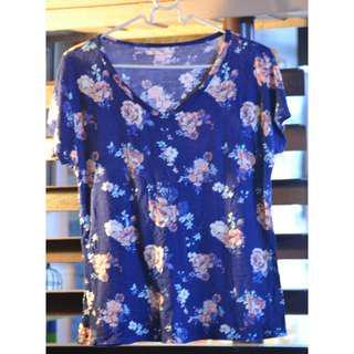 Pull&bear inspired blouse