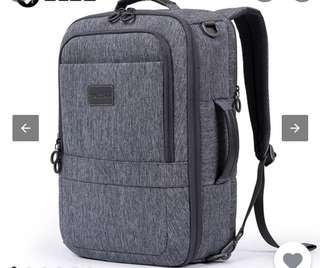 YESO anti theft Laptop Backpack
