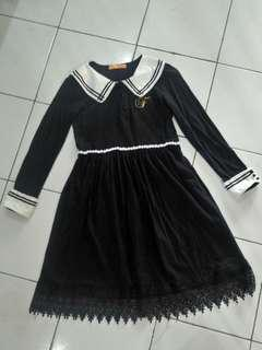 Kawaii sailor/seifuku dress