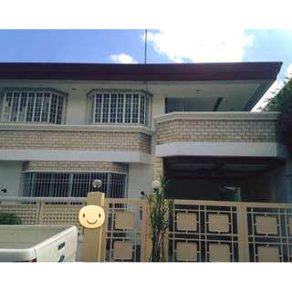 House and Lot for sale along Marcos Highway Antipolo City