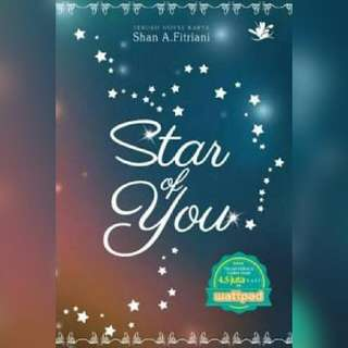 Ebook Star Of You