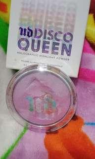 Disco queen urban decay cacat
