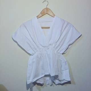 NEW White Lable Blouse