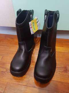 Nitti Safety Boots