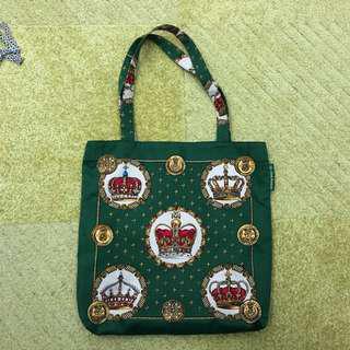 Jane Marple 皇冠布袋