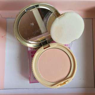 Marshmallow Compact Powder CANMAKE