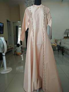 Dress salem ala biyan