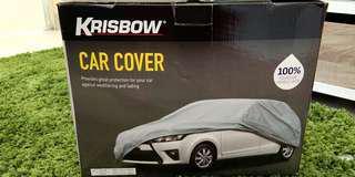Car Cover merk Krisbow