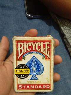 Bicycle Cards Original